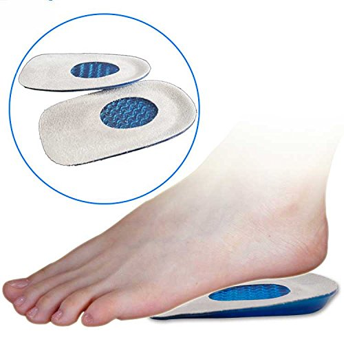 Heel Pads To Keep Shoes From Slipping