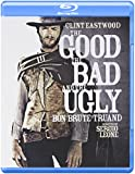 The Good, The Bad and The Ugly (Mastered in 4K) [Blu-ray]