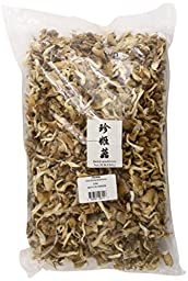 Havista Dried Shimeji Mushrooms, 3 Pound