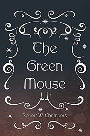book cover of The Green Mouse