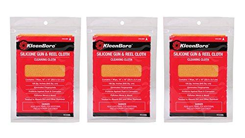SafariLand KleenBore (3-Pack) GC220 100