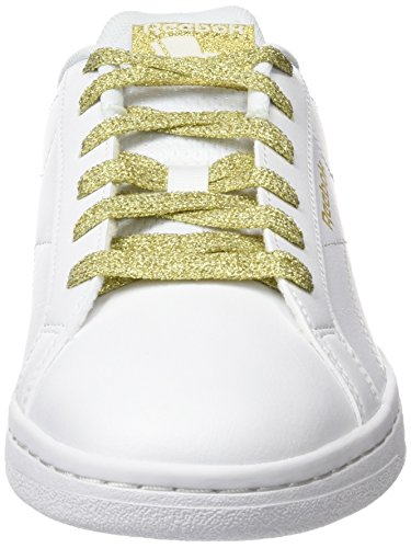 Chaussures De Femme Royal Cln Blanc rose Fitness Reebok Gold white Complete qIxgwtYU