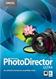 PhotoDirector 4 Ultra for Windows [Download]