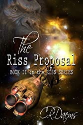 The Riss Proposal (The Riss Series Book 2)