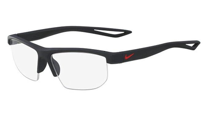 Nike 5001 060 54, Monturas de Gafas Unisex-niños, Matte Anthracite: Amazon.es: Ropa y accesorios