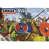 "'Emhar EM7205""Vikings Figure–1: 72"