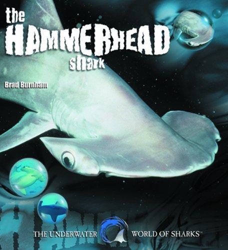 Download The Hammerhead Shark (The Underwater World of Sharks) pdf epub