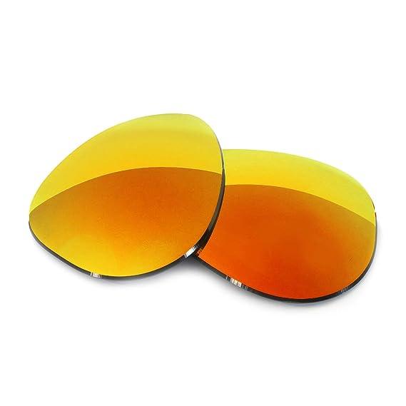 Amazon.com: Fusible Lentes para Oakley Given Cascada Espejo ...