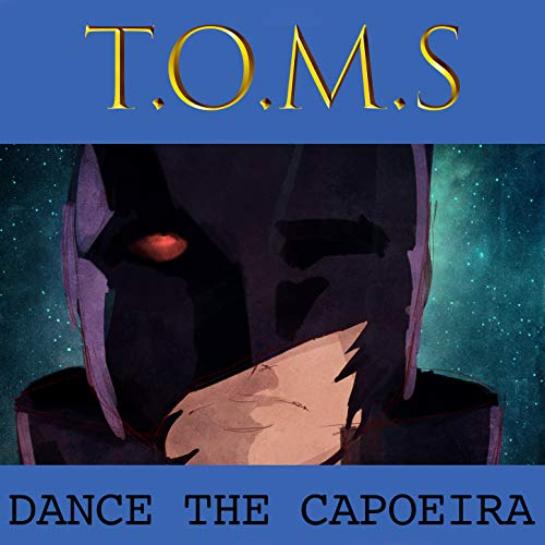 Dance the Capoeira