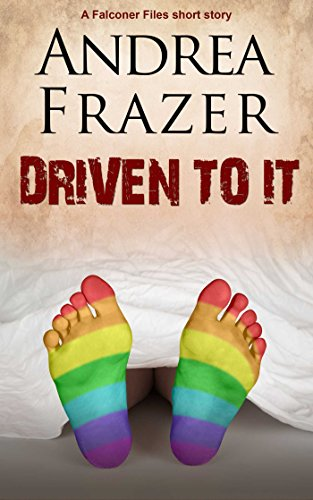 book cover of Driven To It
