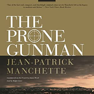 The Prone Gunman Audiobook
