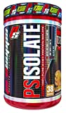 ProSupps Isolate 100% Pure Whey Protein Supplement, Glazed Doughnut, 2 Pound Review