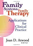 Family Systems/Family Therapy : Applications for Clinical Practice, Joan D Atwood, 0789007983
