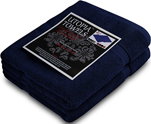 Utopia Luxury 100 Ringspun Cotton Bath Mat Luxury Size
