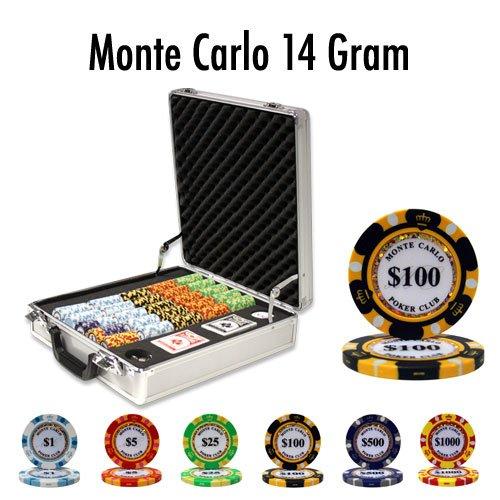 Brybelly Holdings pcs-2603l 500 Brybelly ct – pre-packaged – pre-packaged Monte ct Carlo 14グラム – Claysmith B00SU0DKEA, インズ工房インテリアショップ:17e30952 --- itxassou.fr