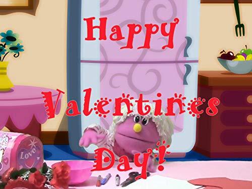 Happy Valentine's Day]()