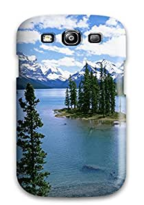 Amy Poteat Ritchie's Shop 7922682K48682144 New Arrival Case Specially Design For Galaxy S3 (scenery)