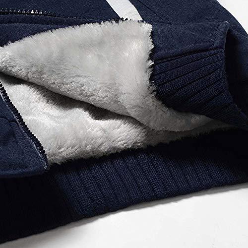 Et Automne Fairy Capuche Plus Hiver Sweat Imprimées Épaissir Grey60 Hommes Manteau Sweats Black À Vogue Confortable Velours shirt Tail PvrP8qB