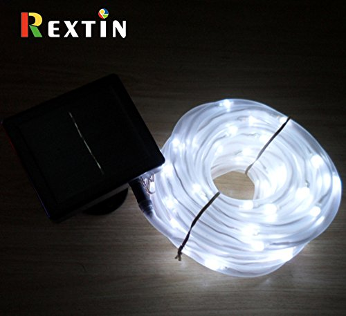 10M Solar Rope Light - 9