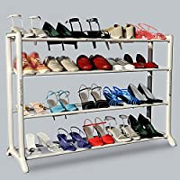 Neatlizer Shoe Organizer Storage Bench