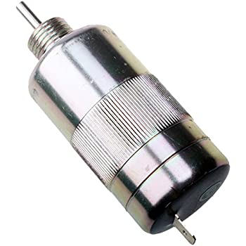 Amazon com: Holdwell Solenoid SBA185206082 for New Holland L465