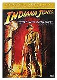 Indiana Jones and the Temple of Doom [DVD] (English audio. English subtitles)