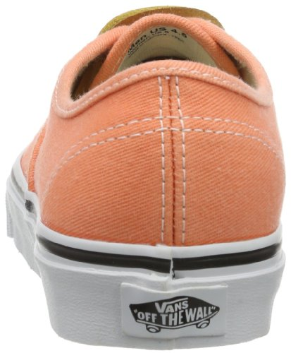 Apricot Twill Vans Mixte Basses brushed Authentic Twill Adulte U 0wqPRF