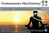 Femmenessence MacaHarmony - Hormone Balance, Reproductive and Menstrual Health