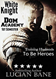 White Knight Dom Academy: 1st Semester