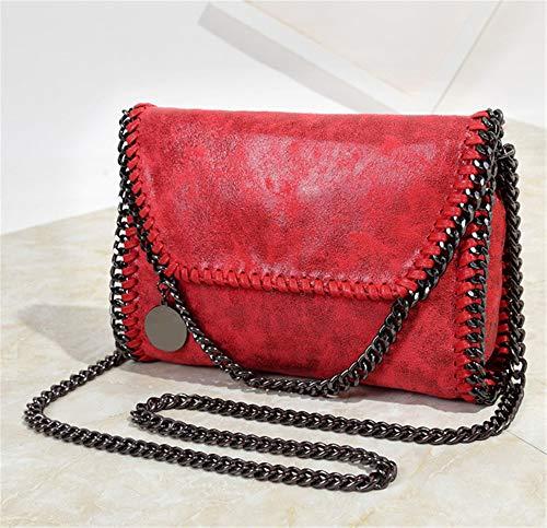 Rosso For Jund Grigio Women Bag Cross 11qEfX