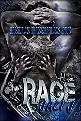 The Rage (Hell's Disciples MC Book 3)
