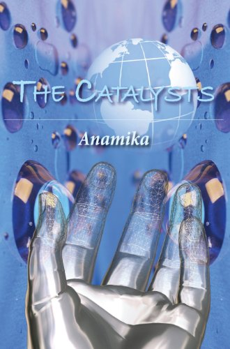 Book: The Catalysts by Anamika