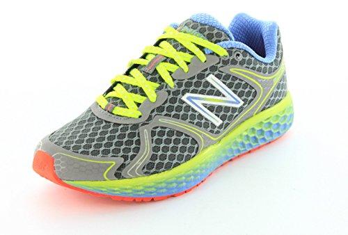 New Balance - - Damen Frische Foam 980 Schuhe EUR: 36 EUR - Width B Grey With Yellow
