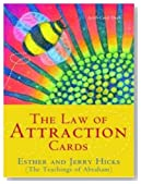 The Law of Attraction Cards