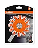 SYLVANIA OSRAM LEDguardian Battery Powered Road Flare, (Contains 1 Flare)
