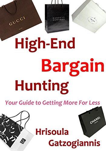 High-End Bargain Hunting: Your Guide to Getting More for Less