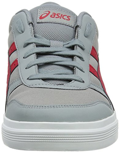 de Grey Asics Homme 020 Asics Grey Multicolore Chaussures Stone Aaron Samba 12d175