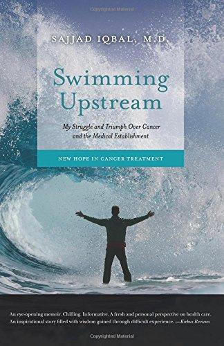 Swimming Upstream Struggle Establishment Treatment product image