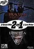 Dracula Resurrection & Dracula: The Last Sanctuary - PC