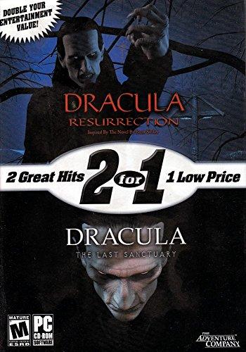 dracula-resurrection-dracula-the-last-sanctuary-pc