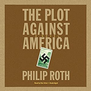 The Plot Against America Audiobook
