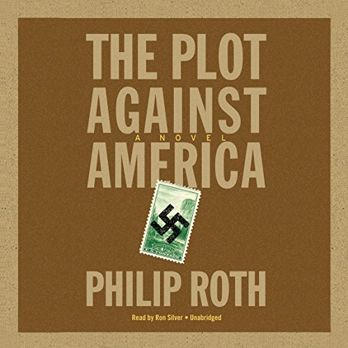 The Plot Against America Audiobook [Free Download by Trial] thumbnail