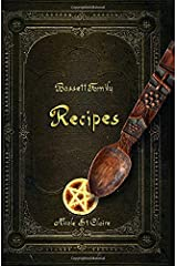 Bassett Family Recipes: A supplement to the Witches of Pinecroft Cove cozy mystery series Paperback