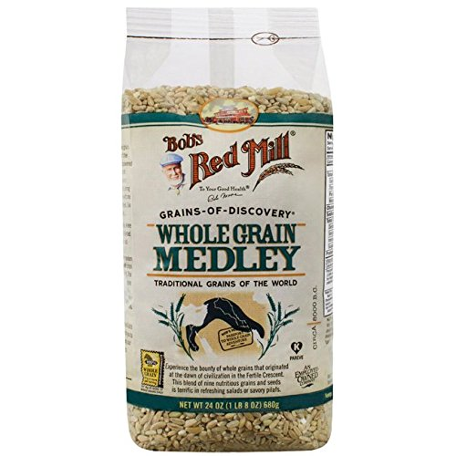 Bobs Red Mill Whole Medley product image