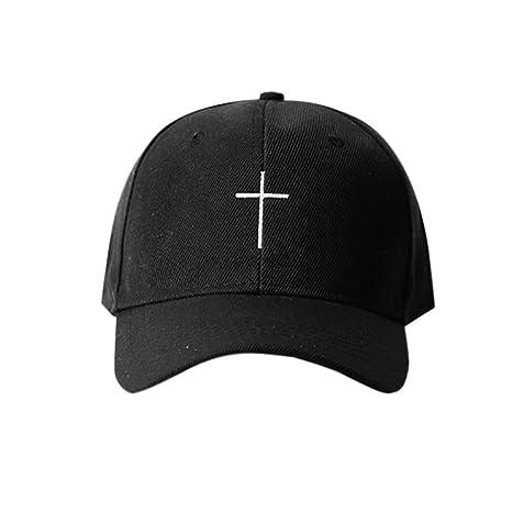 CawBing Sombrero de Gorra de Béisbol, Ajustable Secado Rápido ...