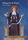Hildegarde de Bingen : Sites Historiques, Rath, Philippa and Abtei St Hildegard, Abtei, 3795480701