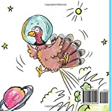 Taylor the Tooting Turkey: A Story About a Turkey
