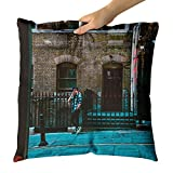 Westlake Art - Model Frame - Decorative Throw Pillow Cushion - Picture Photography Artwork Home Decor Living Room - 18x18 Inch (6F939)