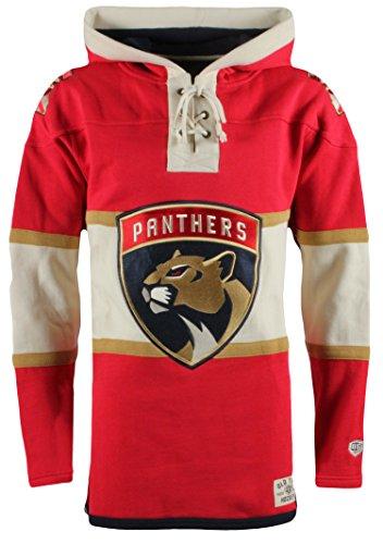 NHL Men's Lacer Heavyweight Hoodie – DiZiSports Store
