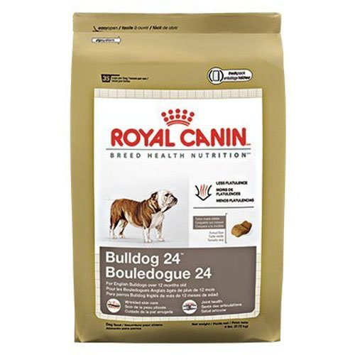 30-Pound, Protect the Joints & Limit Inflammation Medium Bulldog Dry Dog Food